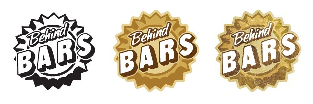 Behind Bars: Logo Suite
