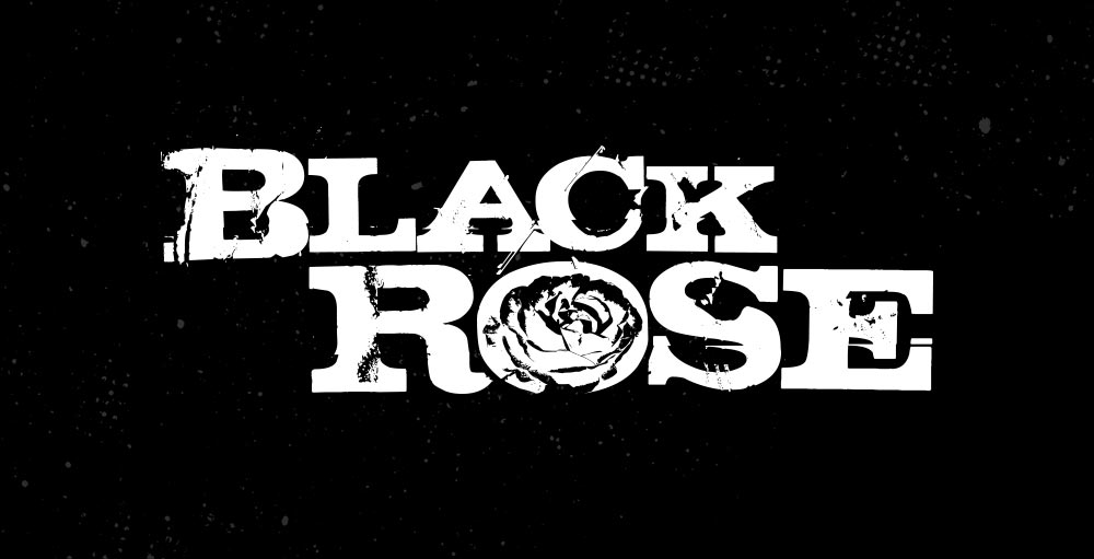 Black Rose: Logo