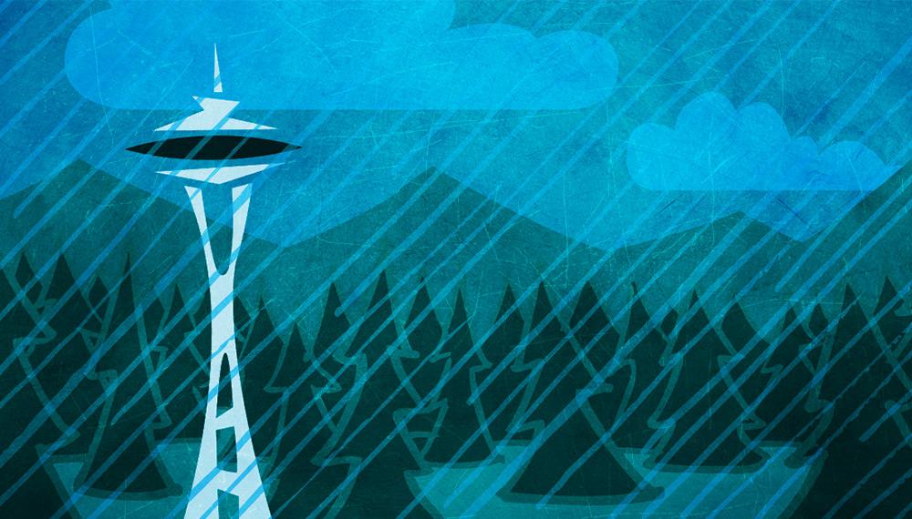 Fifty Finder: The Northwest