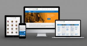 Northeast Indiana Works: Branding & Website Design