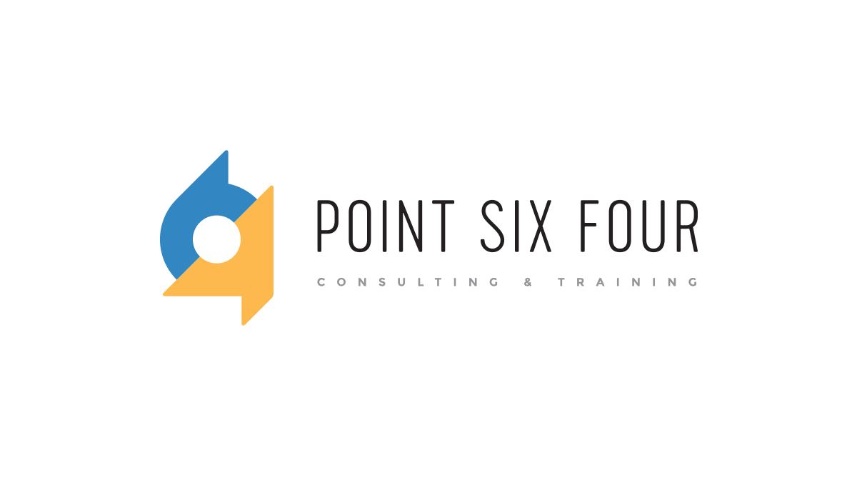 Point Six Four logo