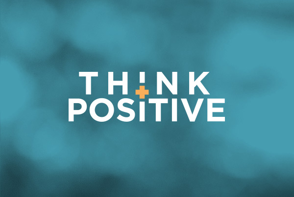 Positive Resource Connection: Think Positive